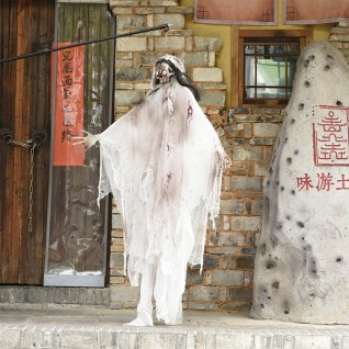 Halloween Party Decoration 180 cm Horror Big Hanging Ghost