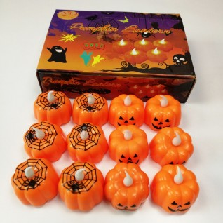 Glowing Horror Lights Party Props Decoration Supplies for Halloween