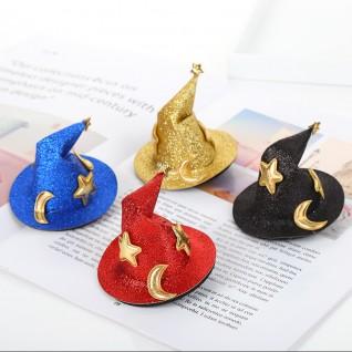 Bent Hat Decoration Halloween Party Props