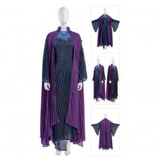 WandVision Agatha Harkness Cosplay Costume