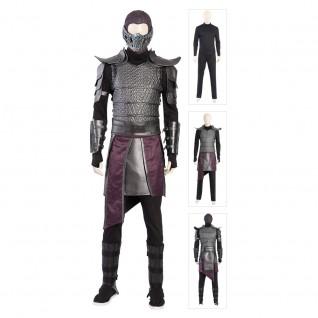 Sub-Zero Mortal Kombat Cosplay Costumes