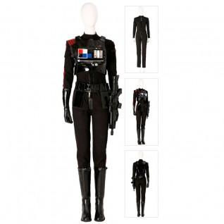 Star Wars Suit Battlefront 2 Iden Versio Cosplay Costumes
