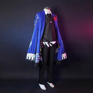 Honor of Kings Zhou Yu Cosplay Costumes King Glory Cosplay Suit