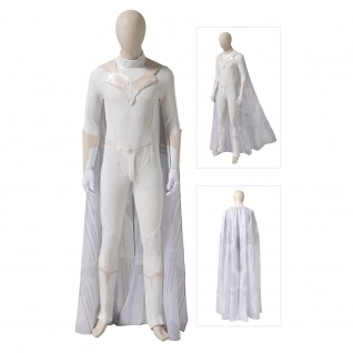 White Vision Cosplay Costumes 2021 New WandaVision Cosplay Suit