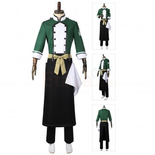 Riddle Cosplay Costume Game Twisted Wonderland Cosplay Suit