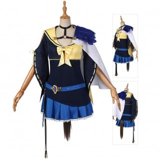 Air Groove Cosplay Costumes Uma Musume Pretty Derby Suit