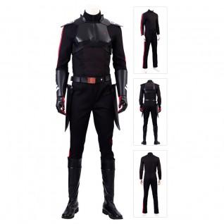 Cal Kestis Cosplay Costumes Star Wars Jedi Fallen Order Cosplay Suit