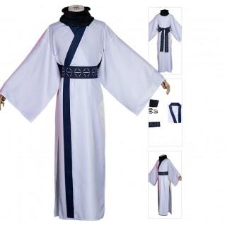 Ryomen Sukuna Costumes Jujutsu Kaisen Cosplay Suit