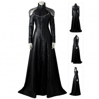 Cersei Lannister Costume Game Of Thrones Season 7 Cosplay Suit