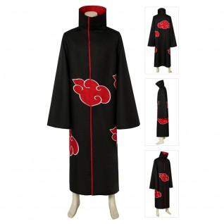 Uchiha-Itachi Costume NARUTO Cosplay Suits