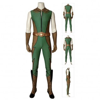 The Deep Cosplay Costume The Boys Season Cosplay Suits