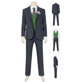 Loki Costume Loki Season One Cosplay Suits
