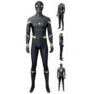 Spider-Man No Way Home Cosplay Suit Peter Parker Cosplay Costume