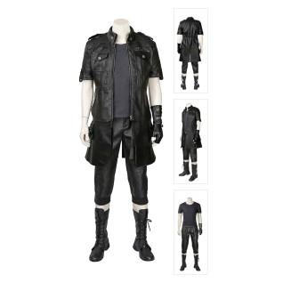 Noktis Lucis Caelum Costume Final Fantasy 15 Cosplay Suits