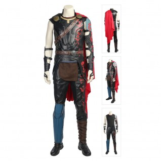 Thor Odinson Costume Thor 3 Cosplay Suits