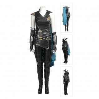 Valkyrie Costume Thor 3 Ragnarok Cosplay Suits