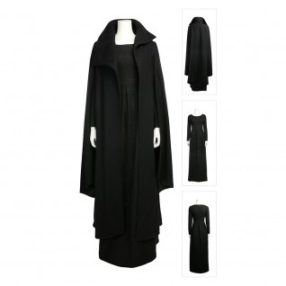 Princess Leia Costume Star Wars 8 Cosplay Suits