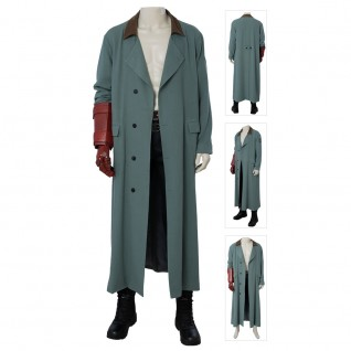 Hellboy Costumes Rise of The Blood Queen Hellboy Cosplay Suit