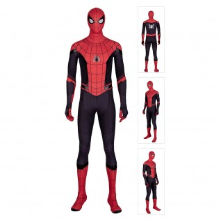 Spiderman Suit Spider-Man Far from Home Cosplay Costume