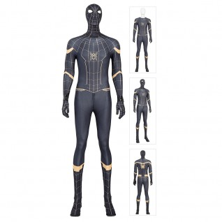 Spiderman Costume Spider-Man Far from Home Cosplay Suits