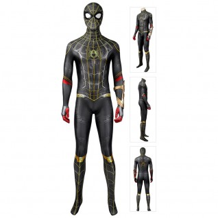Spiderman Costume Spider-man 3: No Way Home Peter Parker Cosplay Suits