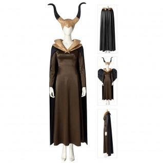 Maleficent 2 Mistress of Evil Maleficent Cosplay Costumes