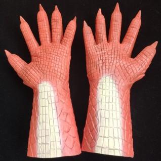 New Devil Belial Gloves Diablo Cosplay Gloves