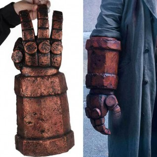 Halloween Party Cospaly Gloves Hellboy Gloves