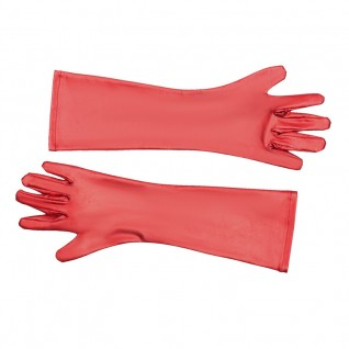 Halloween Wanda-Vision Cosplay Gloves Scarlet Witch Gloves