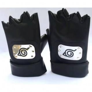 Kakashi Gloves Naruto Cosplay Gloves