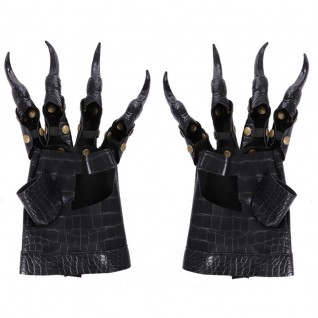 Halloween Party Props Cosplay Gloves Dragon Claw Gloves