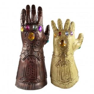 Avengers 4 Cosplay Gloves Thanos Gloves