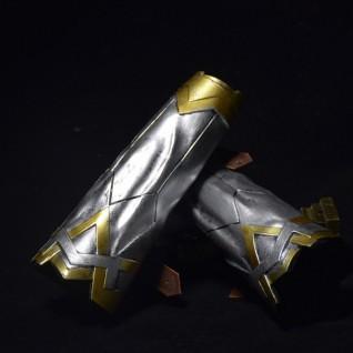Wonder Woman Cosplay Props Armguard Gloves