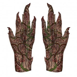 Guardians of the Galaxy Cosplay Gloves Groot Gloves