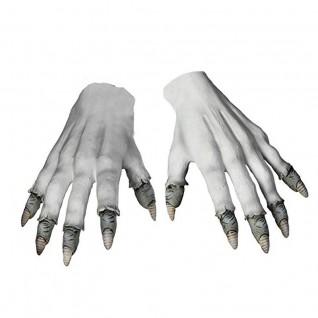 Horror Movie Stephen King's It Cosplay Gloves Clown Gloves