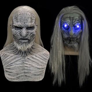 Game of Thrones Cosplay Helmet Ghost Night King Mask