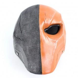Halloween Horror Helmet Green Arrow Cosplay Mask Deathstroke Mask