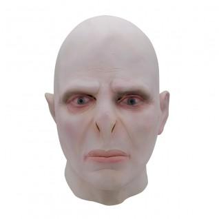 Halloween Party Horror Helmet Harry Potter Boss Voldemort Mask