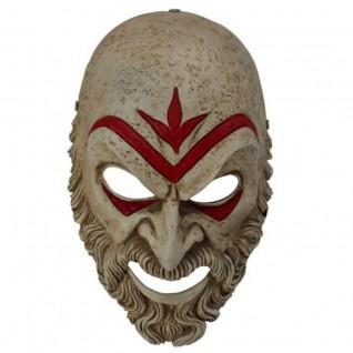 Assassin's Creed Helmet Villain Hierarch Odyssey Mask