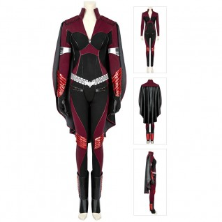 Stormfront Cosplay Costume The Boys Season 2 Costumes
