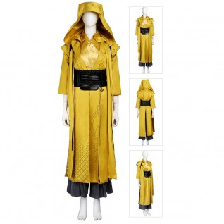 Ancient One Cosplay Costume Movie Doctor Strange Cosplay Suits