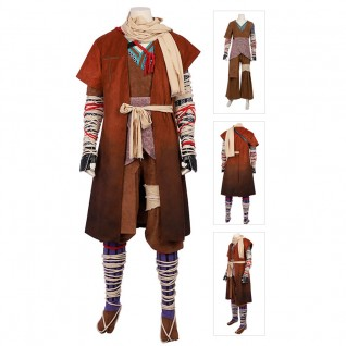 Shinobi Sekiro Costume Sekiro: Shadows Die Twice Cosplay Suits
