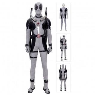 Deadpool X-Force Costume Wade Wilson Deadpool 2 Cosplay Suits