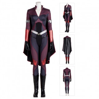 Stormfront Costume The Boys Cosplay Costumes Season 2 Suit