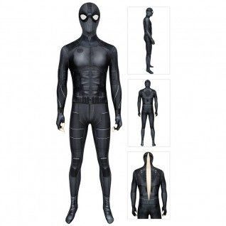 Night Monkey Cosplay Costume Spider Man Far From Home Suits