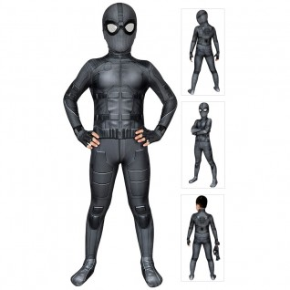 Kids Night Monkey Cosplay Costume Spider Man Far From Home Suits