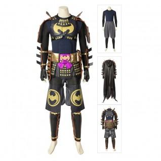 Batman Ninja Costume Batman Bruce Wayne Cosplay Suits