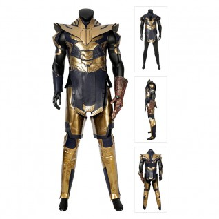 Thanos Cosplay Costume Avengers: Endgame Cosplay Suit