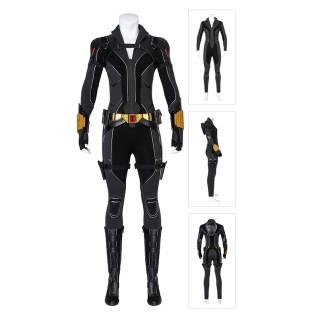 Black Widow Cosplay Costume Natasha Romanoff Suits