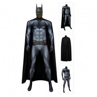 Batman Costume Batman v Superman: Dawn of Justice Cosplay Bodysuits